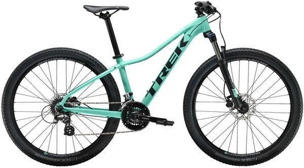 Trek Marlin 6 Women's Color: Matte Miami Green