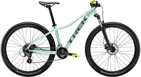 Trek Marlin 6 Women's Color: Aloha Green