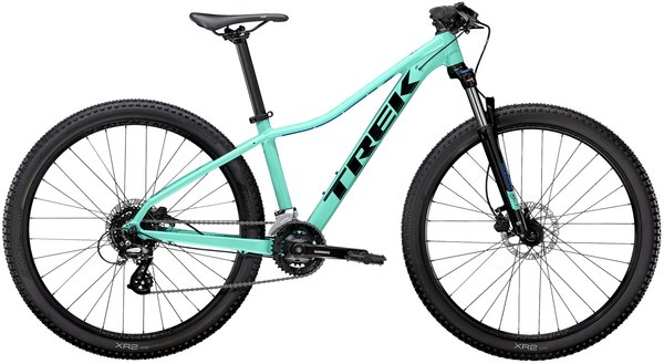 Trek Marlin 6 Women's Color: Miami Green/Royal
