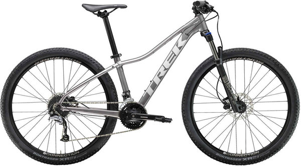 Trek Marlin 7 Women's Color: Matte Metallic Gunmetal
