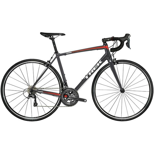 Trek Emonda ALR 4 Color: Solid Charcoal