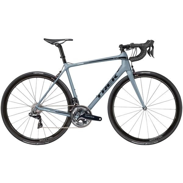 Trek Emonda SLR 9 Color: Matte Battleship Blue