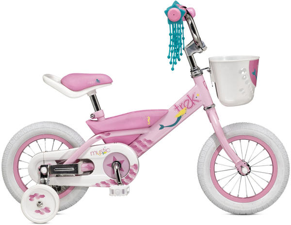 Trek Mystic 12 Color: Poodle Pink