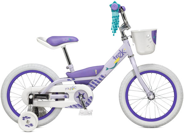 Trek Mystic 16 - Girl's Color: Sugarplum Purple