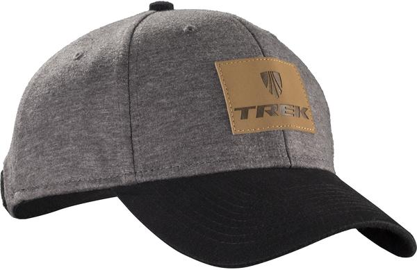 Trek Patch Cap Color: Grey