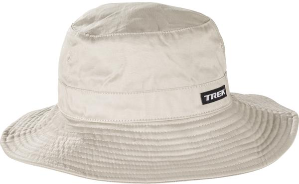 Trek Pit Bucket Hat Color: Era White