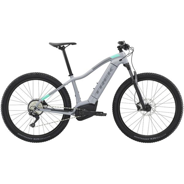 Trek Powerfly 5 Women's Color: Gravel