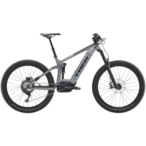 Trek Powerfly LT 7 Plus Color: Slate