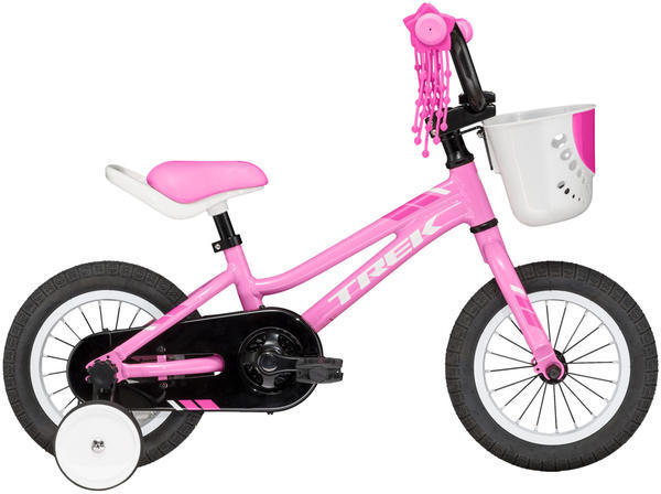 Trek Precaliber 12 Girls Color: Pink Frosting