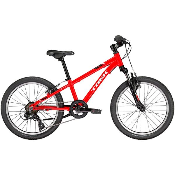 Trek Precaliber 20 6-speed Boy's Color: Viper Red
