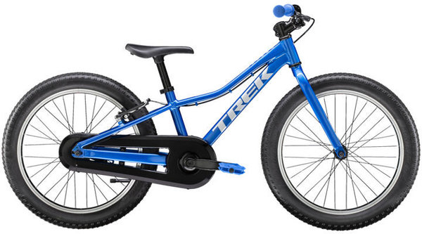 Trek Precaliber 20 Boy's Color: Alpine Blue