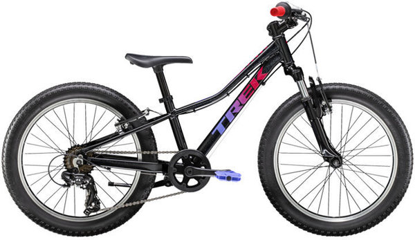 Trek Precaliber 20 7-Speed Girl's Color: Voodoo Trek Black