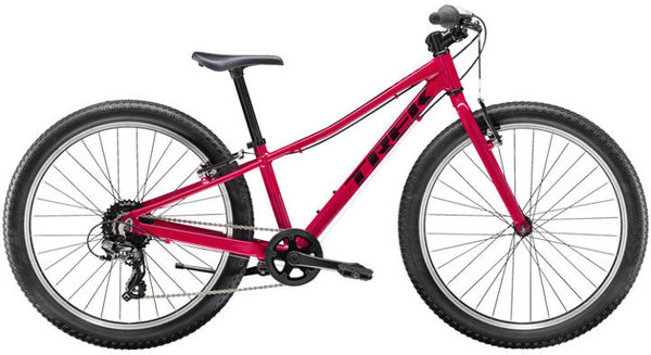 Trek Precaliber 24 8-speed Girl's Color: Magenta