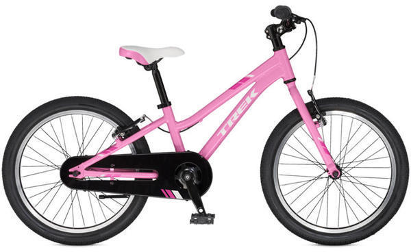 Trek Precaliber 20 Girl's Color: Pink Frosting