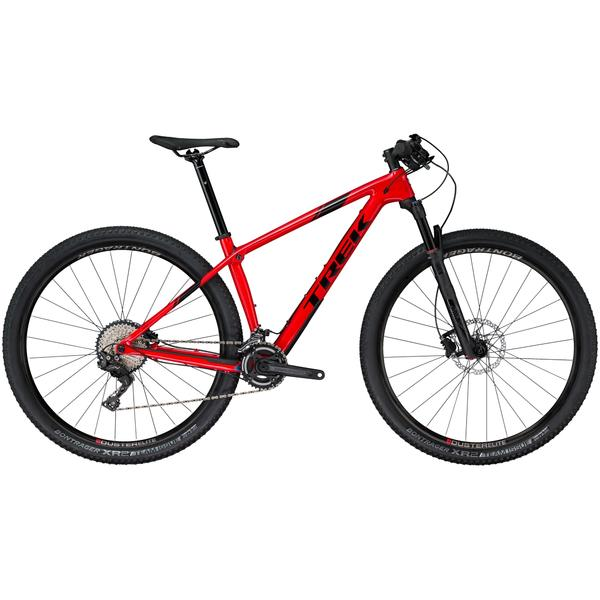 Trek Procaliber 9.6 Color: Viper Red