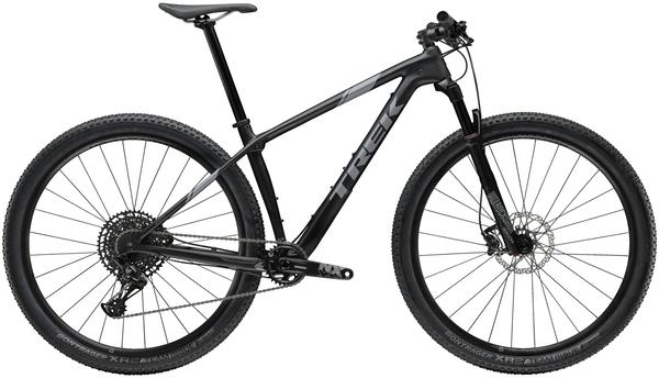 Trek Procaliber 9.6 Color: Matte Trek Black