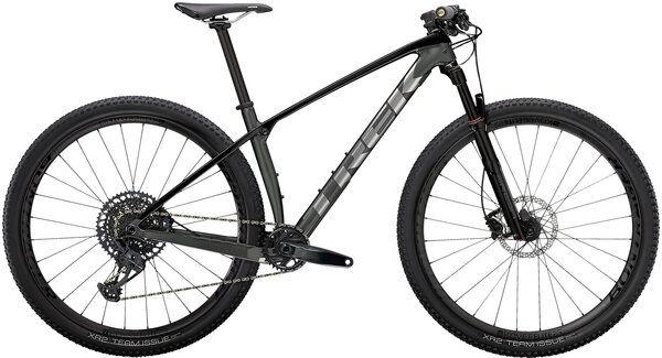 Trek Procaliber 9.7 Color: Lithium Grey/Trek Black