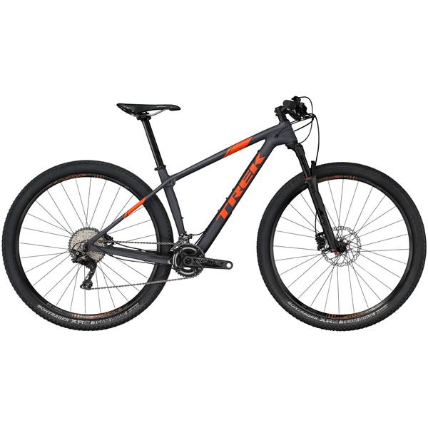 Trek Procaliber 9.7 Color: Matte Solid Charcoal