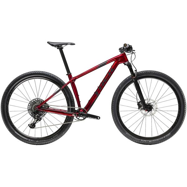 Trek Procaliber 9.7 Color: Rage Red
