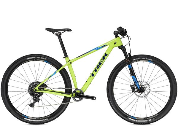 Trek Procaliber 9.7 SL Color: Powder Blue