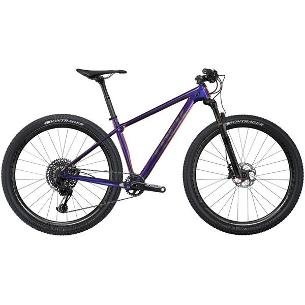 Trek Procaliber 9.8 SL Color: Gloss Purple Phaze/Matte Trek Black
