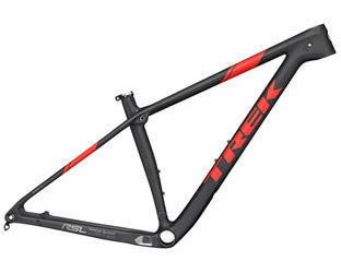 Trek Procaliber SL Frameset Color: Matte Carbon Smoke