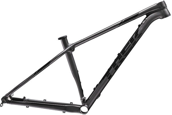 Trek Procaliber AL Frameset Color: Matte/Gloss Black
