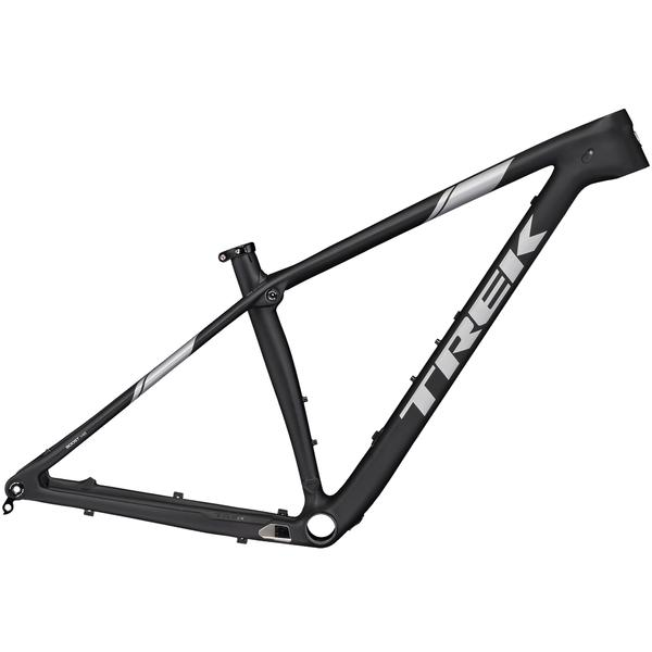 Trek Procaliber Frameset Color: Matte Trek Black