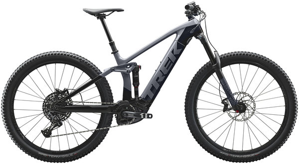 Trek Rail 9.7 DEMO