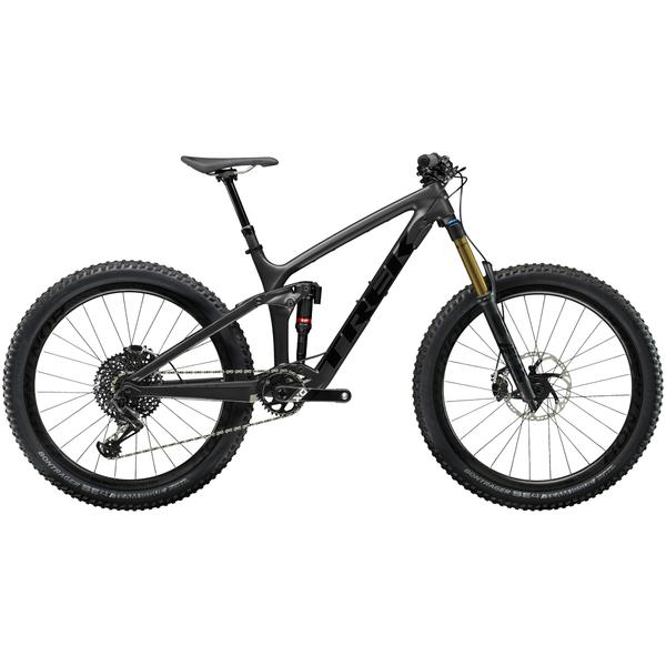 Trek Remedy 9.9 Color: Matte Dnister Black/Gloss Black