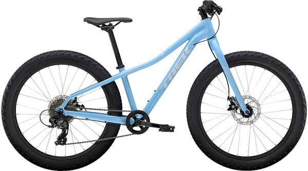 Trek Roscoe 24 Color: Azure