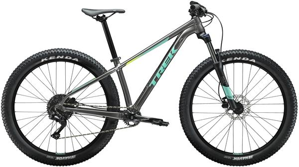 Trek Roscoe 6 Women's Color: Anthracite