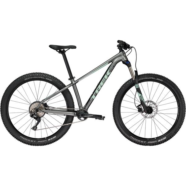 Trek Roscoe 7 Women's Color: Matte Anthracite