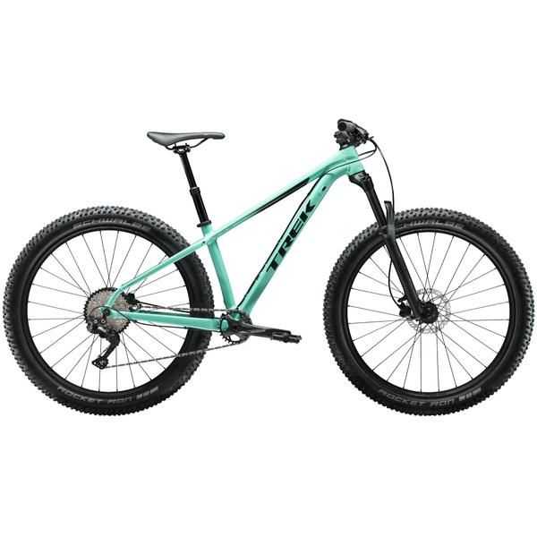 Trek Roscoe 7 Women's Color: Miami Green