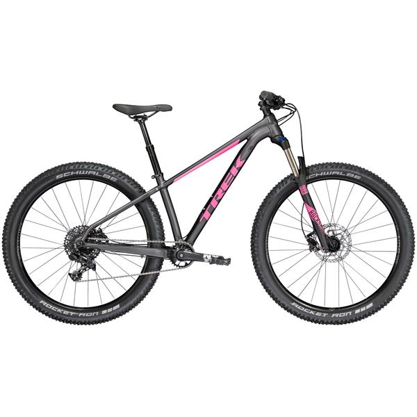 Trek Roscoe 8 Women's Color: Matte Dnister Black