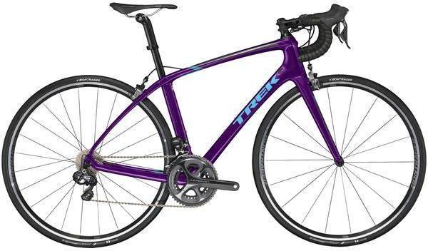 Trek Silque SLR 7 Women's Color: Purple Lotus