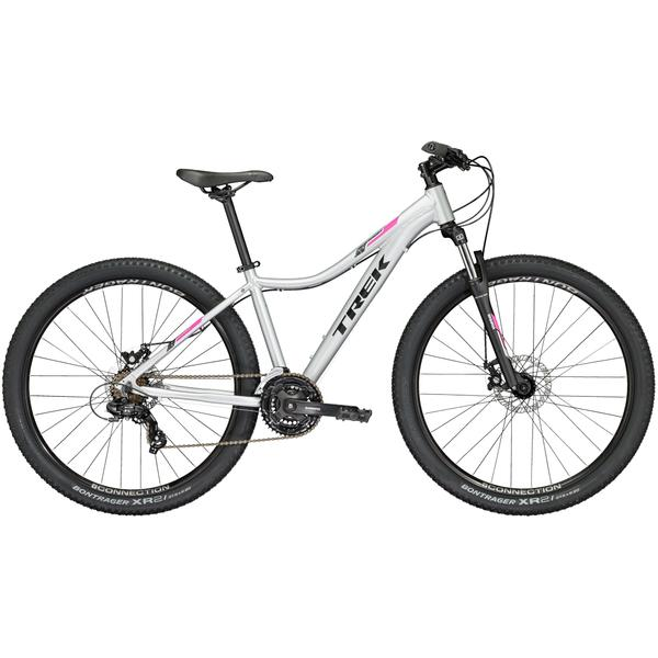 Trek Skye Women's Color: Matte Quicksilver