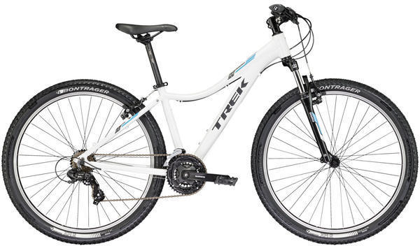 Trek Skye Women's Color: Crystal White