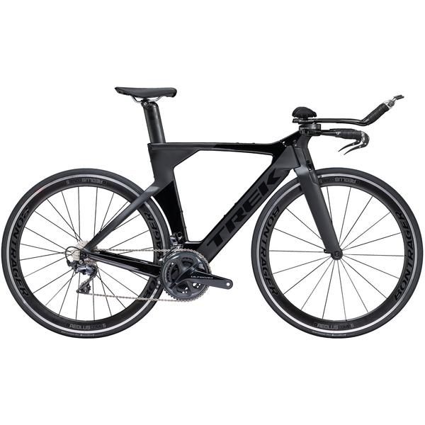 Trek Speed Concept Color: Matte/Gloss Trek Black