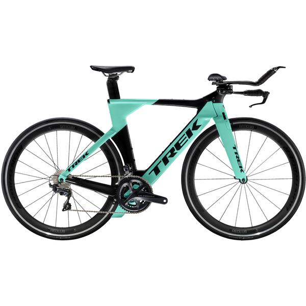 Trek Speed Concept Women's Color: Miami Green/Trek Black