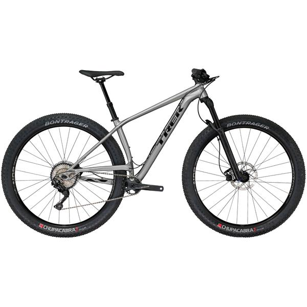 Trek Stache 5 Color: Matte Metallic Gunmetal