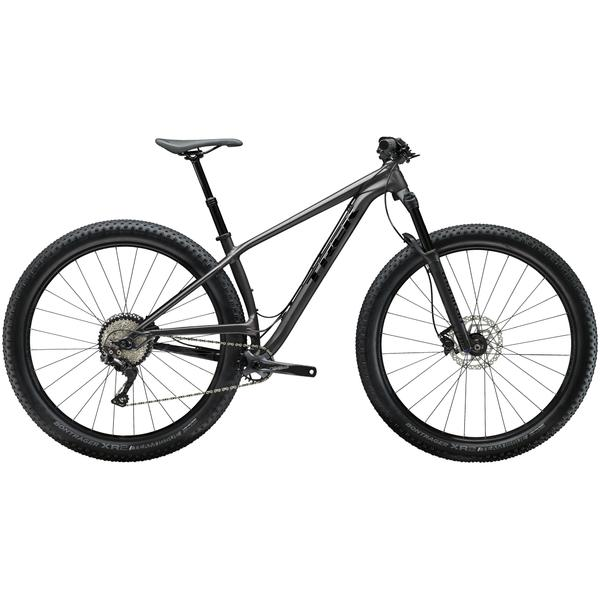 Trek Stache 5 Color: Matte Dnister Black