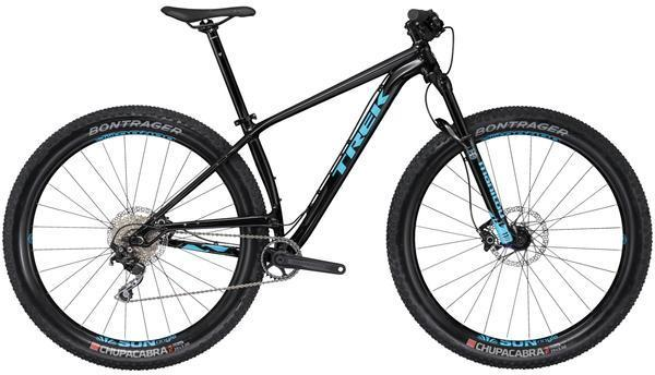 Trek Stache 5 Color: Trek Black