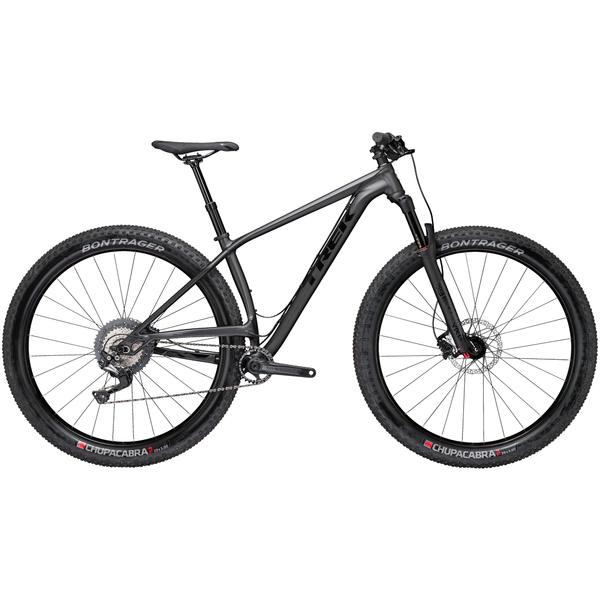 Trek Stache 7 Color: Matte Dnister Black