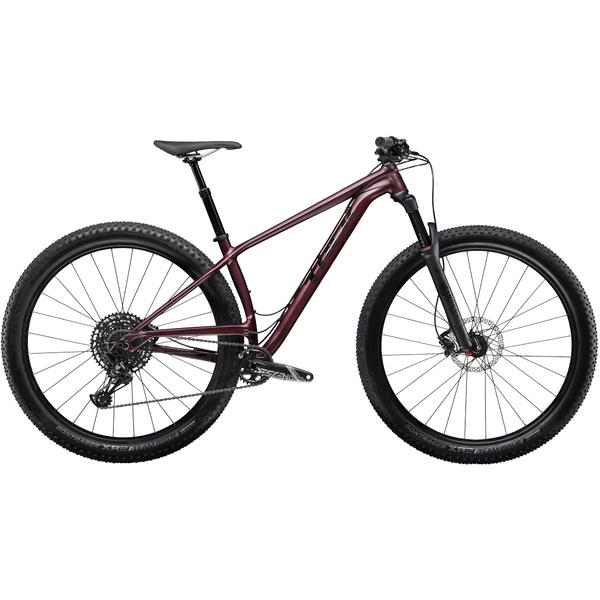 Trek Stache 7 Color: Matte Cobra Blood