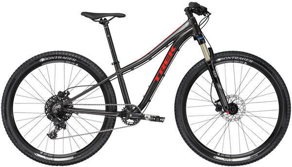 Trek Superfly 26 Color: Dnister Black