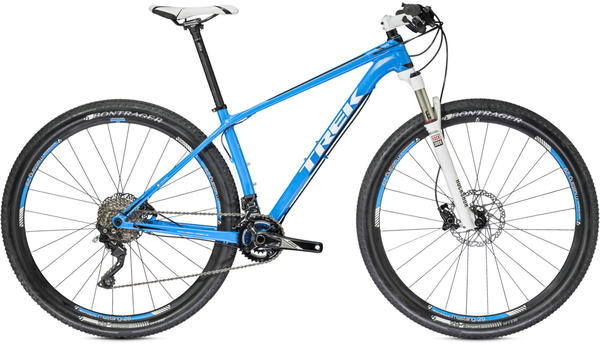 Trek Superfly 7 (Gary Fisher Collection)