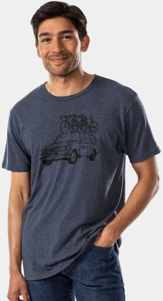 Trek Team Car T-Shirt