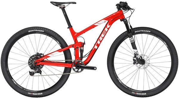 Trek Top Fuel 9 - New York City Bike Shop | Bicycle Habitat