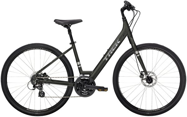Trek Verve 2 Disc Low Step